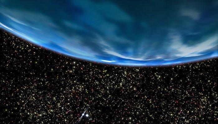 13. PSR B1620-26 b - ровесница Вселенной  вселенная, интересное, космос, подборка, экзопланета