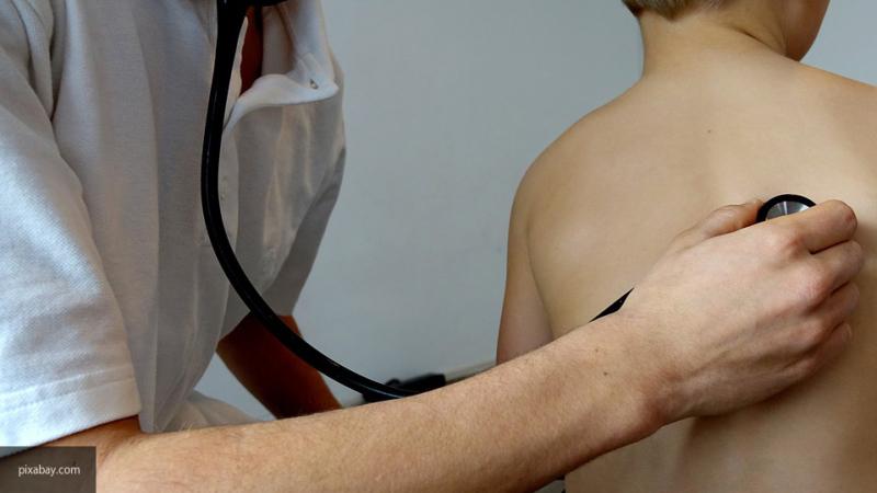 Три челябинских школьника попали в больницу с острой кишечной инфекцией