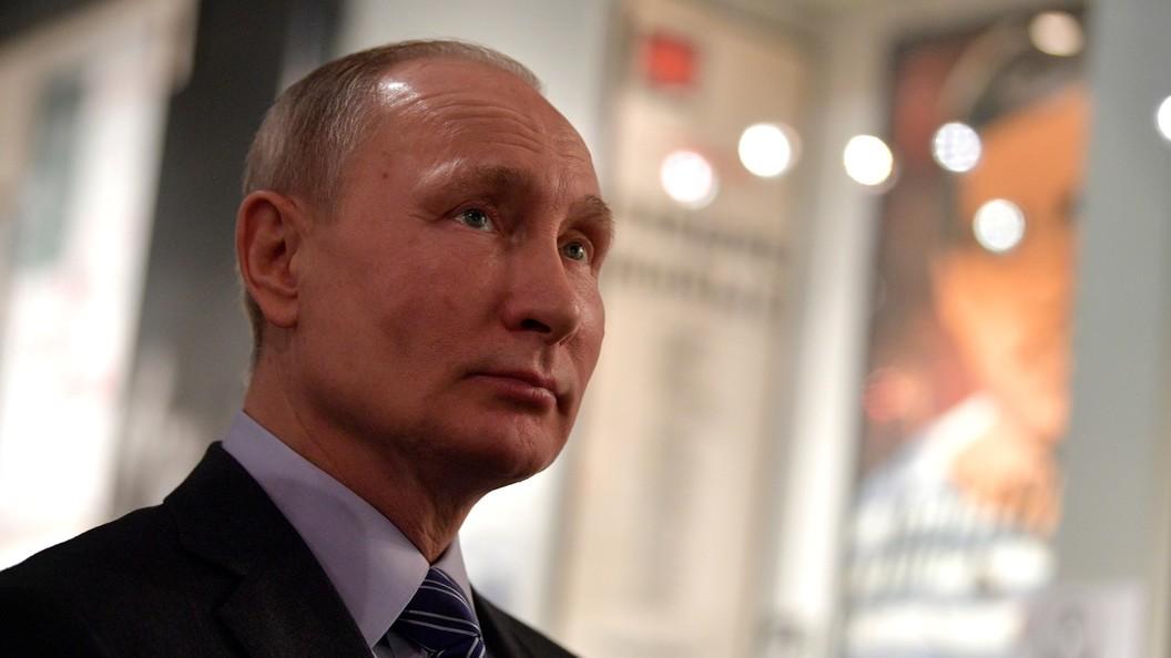 Не будите зверя - Путин заяв…