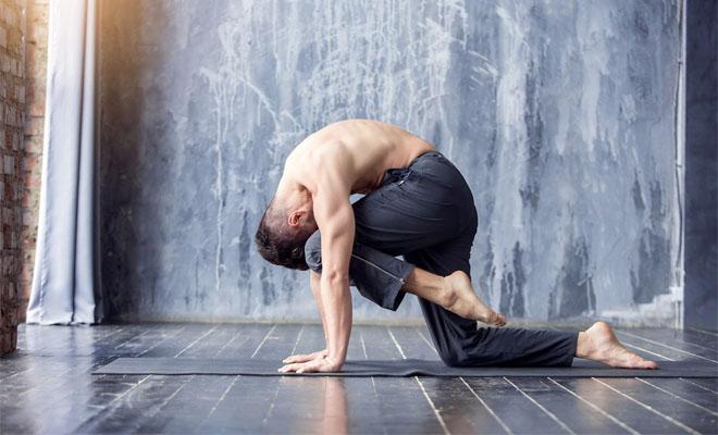 Йога с точки зрения мужчин. Развенчиваем стереотипы и мифы, чтобы не было стыдно заниматься Культура