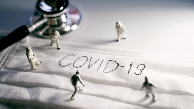 Почему один человек может заболеть Covid-19, а другой – нет? здоровье,коронавирус,медицина