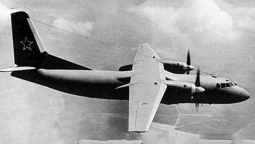 Засекреченная авиакатастрофа СССР: упавший на детский сад самолет
