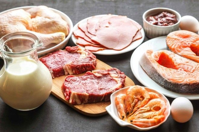 Особенности питания при высоком давлении