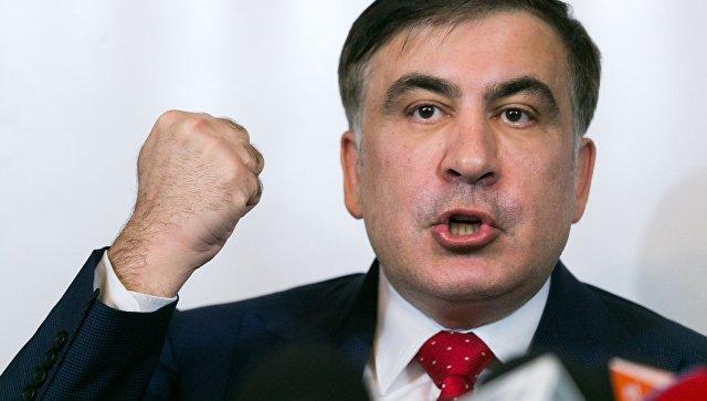 Саакашвили пообещал украинца…
