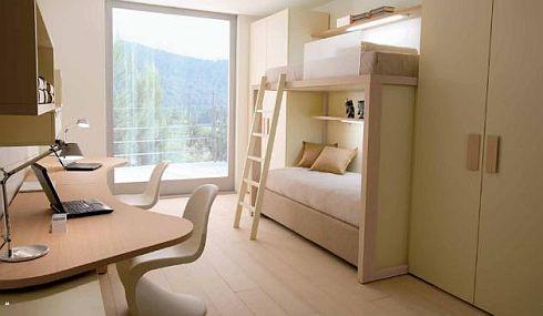 Креативные идеи для обустройства комнаты для мальчиков-подростков