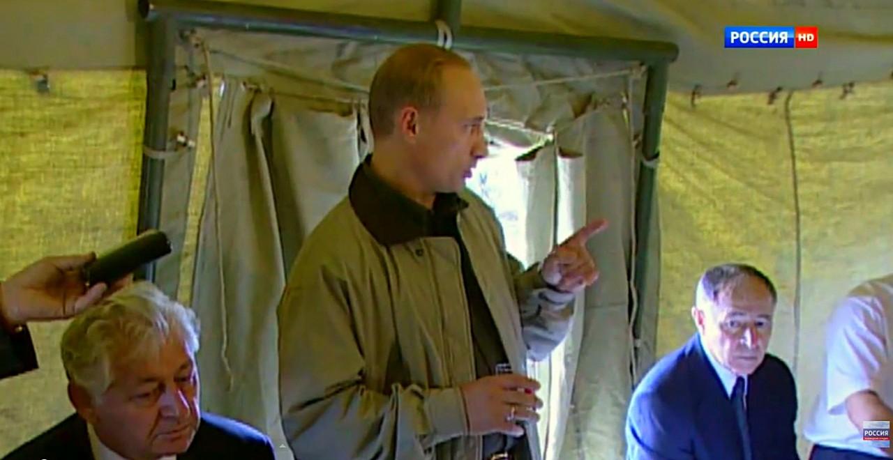 Иностранцы искренне восхитились рассекреченной лекцией ФСБ, и тем, почему не пьет Владимир Путин