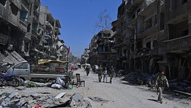 Новости Сирии. Сегодня 2 июня 2018