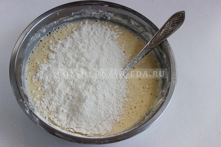 Хворост тонкий хрустящий — рецепт на водке сладкая выпечка