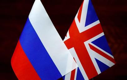 Лондон передал Москве список высылаемых дипломатов
