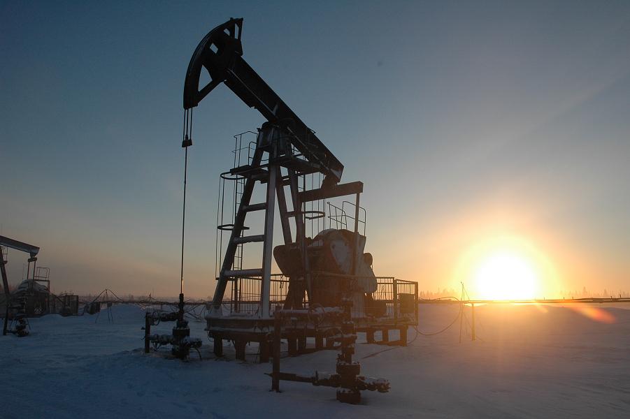 Цена нефти опять выросла. Конец надеждам на новую экономику?