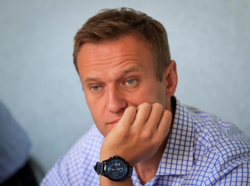 Посольство России в Германии пригласило Навального на вакцинацию от коронавируса