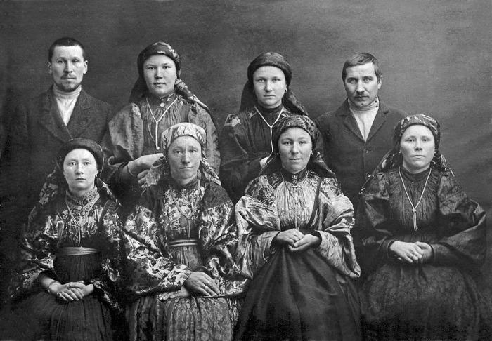 Ижемцы — древнее племя финно-угорской этногруппы./Фото: bigenc.ru