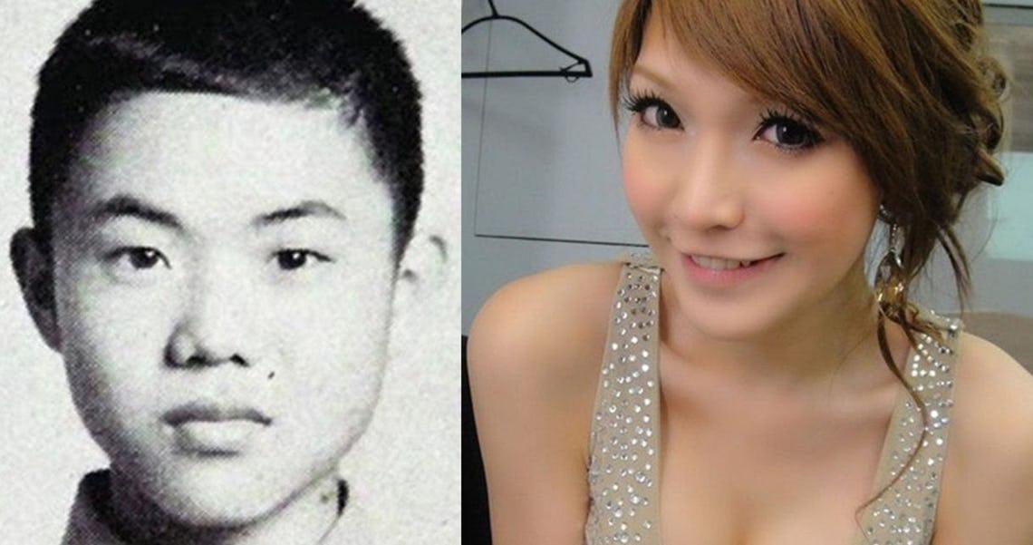 «Из Таиланда с любовью!» или удивительно красивые девушки, которые когда-то были мужчинами
