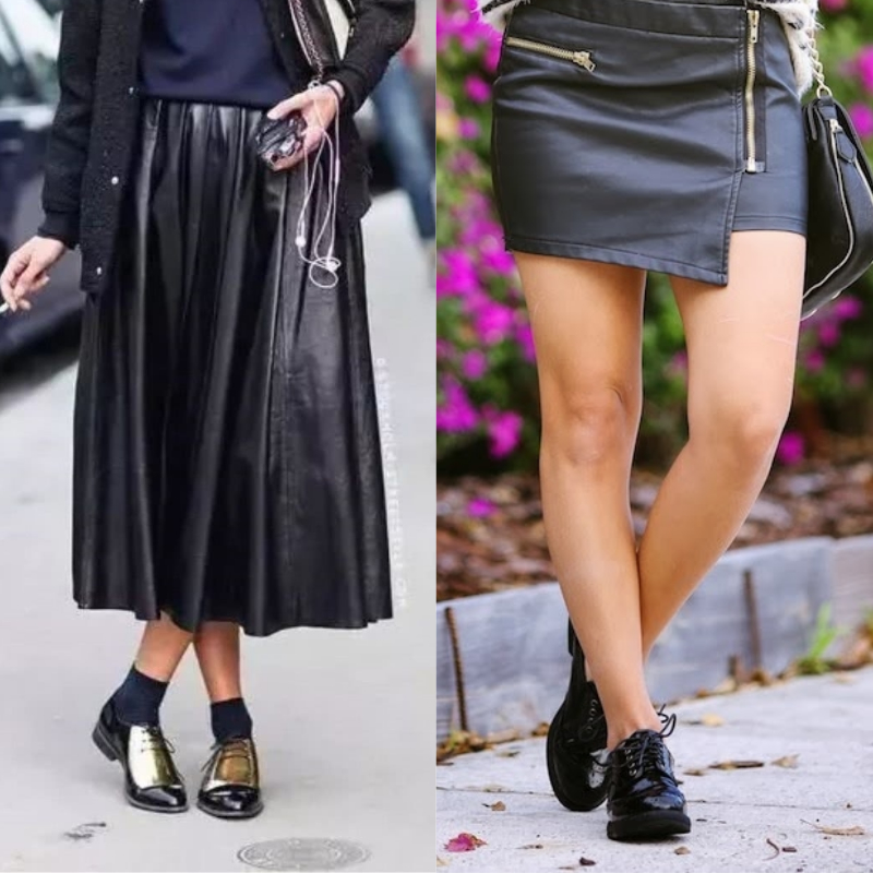 какая обувь модная летом