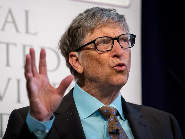 Все предсказания Билла Гейтса — Нострадамуса нашего времени
