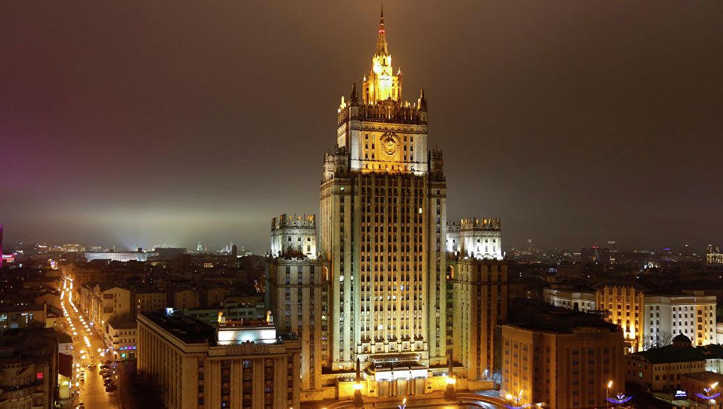 Крымнаш: Россия ответила на требование НАТО вернуть Крым