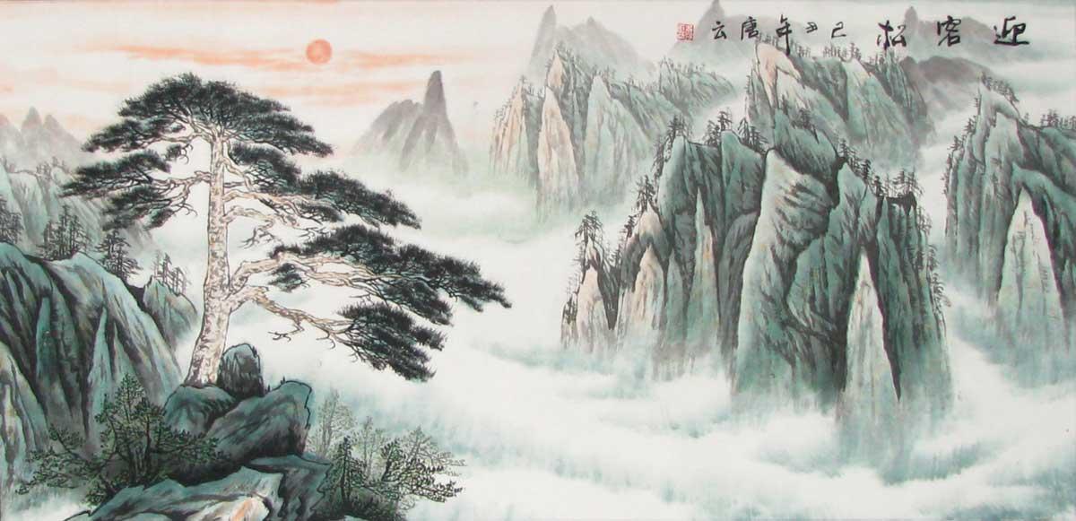 Основы Дао и Дэ или Канон выявления Изначального