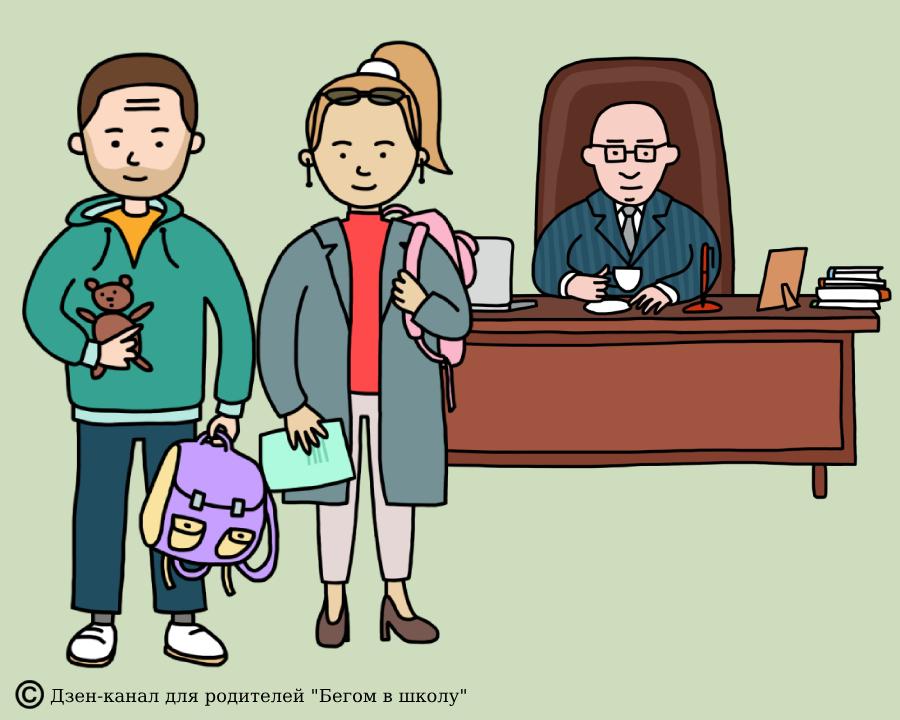 12 прав родителей в школе