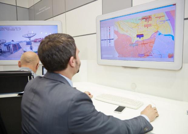 В России испытали диспетчерскую систему для дронов