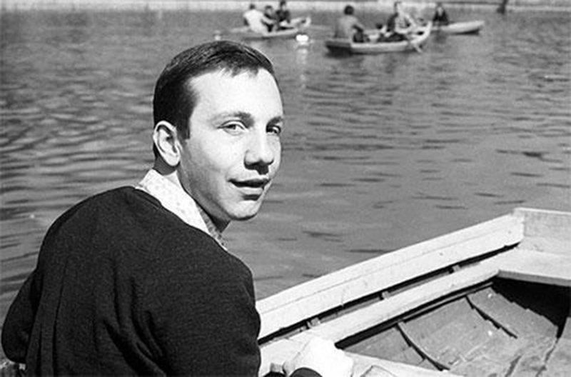 Савелий Крамаров - джентльмен удачи актеры