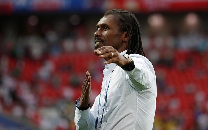 Главный тренер сборной Сенегала: Я единственный чернокожий тренер на турнире, но цвет кожи не имеет значения