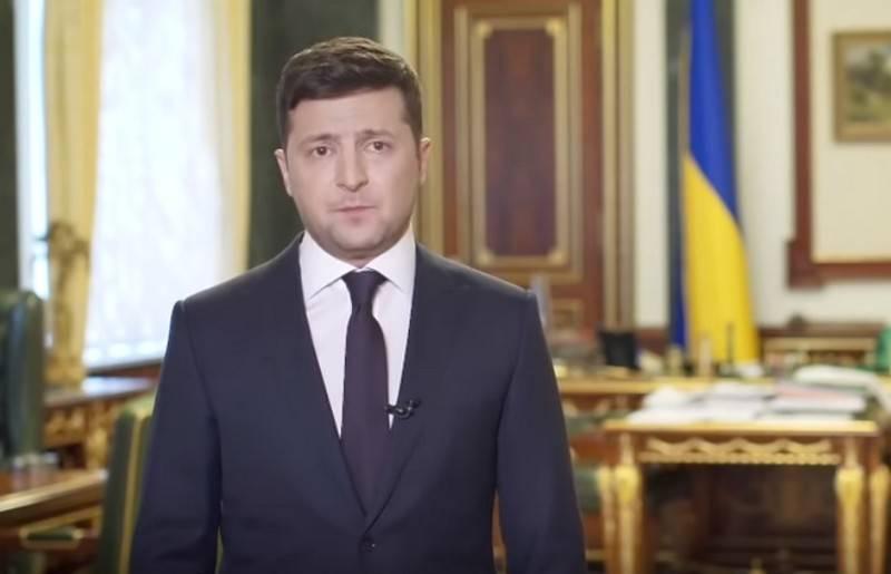 Зеленский провёл ряд перестановок в Министерстве обороны Украины