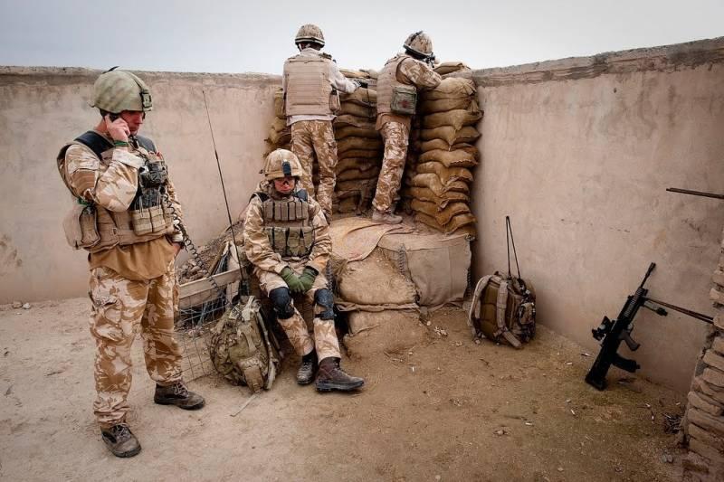 Как воюем мы, настоящие цивилизованные спецназовцы