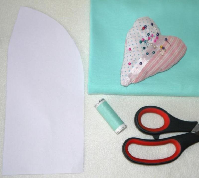Как пошить трикотажную шапку своими руками