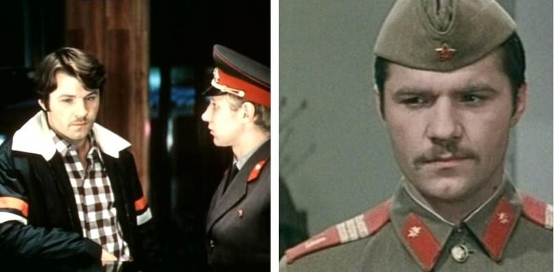 «Лена, я тебе испортил жизнь», отчего увял прекрасный актер и человек Александр Фатюшин, изображение №6