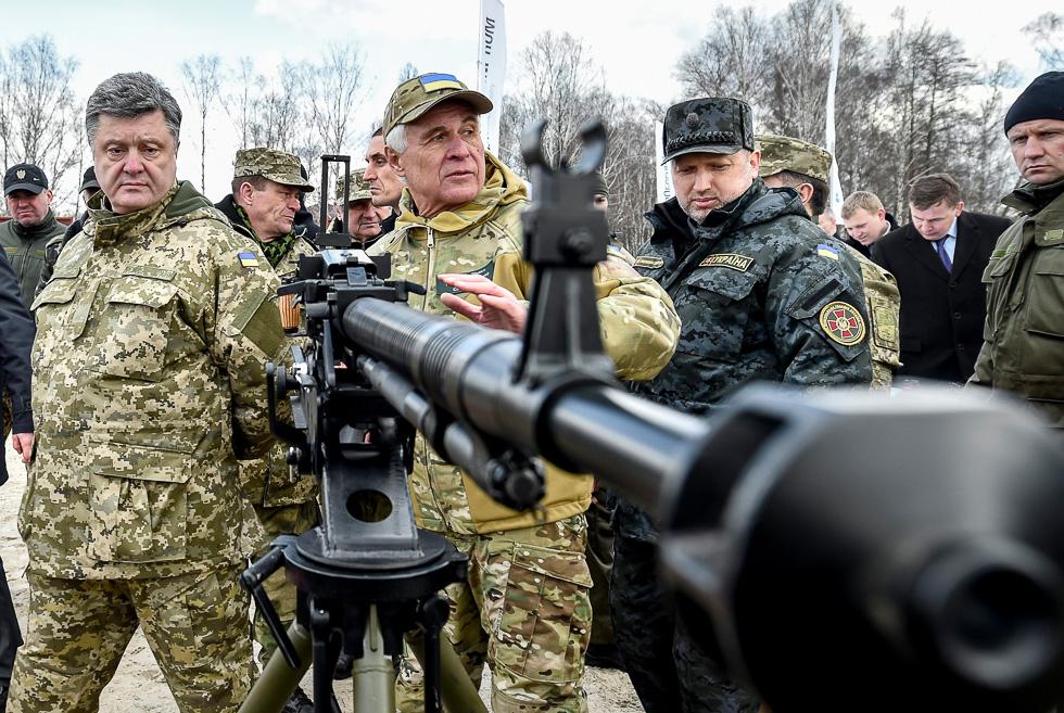 Закон о реинтеграции Донбасса сделает геноцид мирного населения ДНР и ЛНР вполне законным