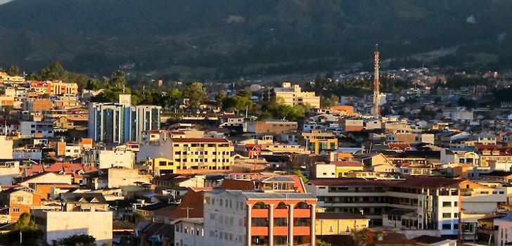 Лоха (Эквадор) место, отдых, погода, топ, туризм