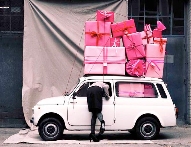 Как мы делаем покупки: такие разные мужчины и женщины
