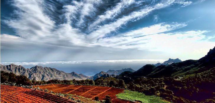 Канарские острова (Испания) место, отдых, погода, топ, туризм