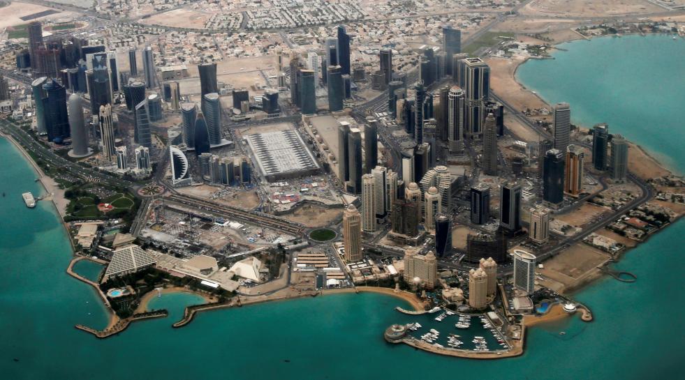 Катарский кризис