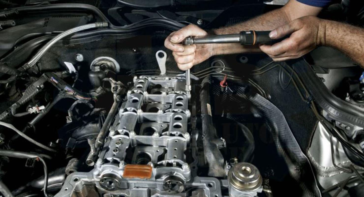Когда не стоит ремонтировать машину самому? Автограмота