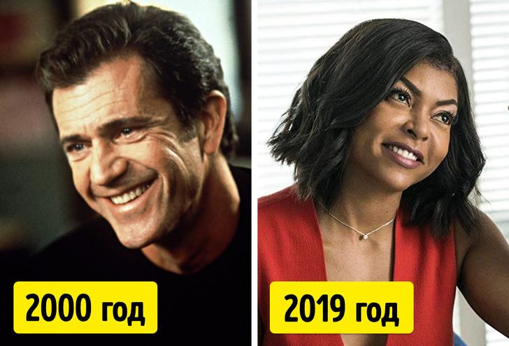 10 известных персонажей-мужчин, которых в кино заменили на женщин