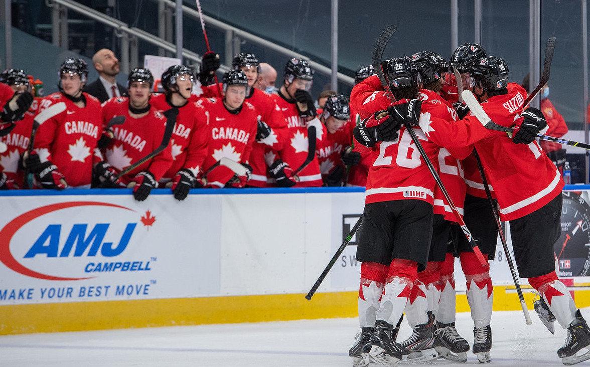 Браво, Канада!