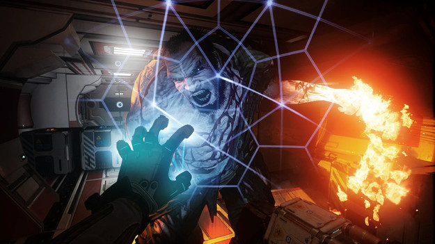 Ужастик The Persistence в стиле Dead Space спустя 2 года выходит в Steam