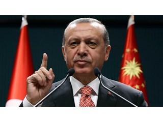 Эрдоган начинает сливать аме…
