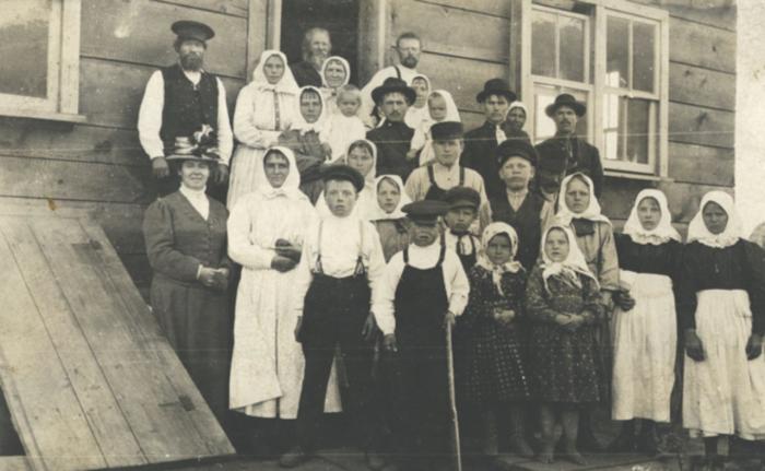 Как притесняли иноверцев в Российской империи