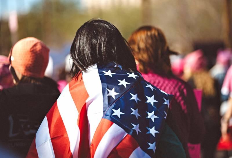 Почему не надо ехать в США