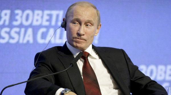Россия в ответ на санкции СШ…