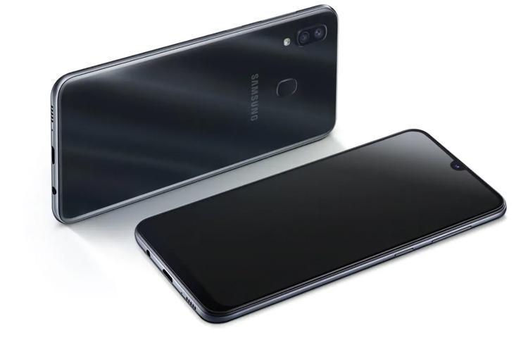 Хет-трик Samsung: готовятся смартфоны Galaxy A11, A31 и A41 новости,смартфон,статья