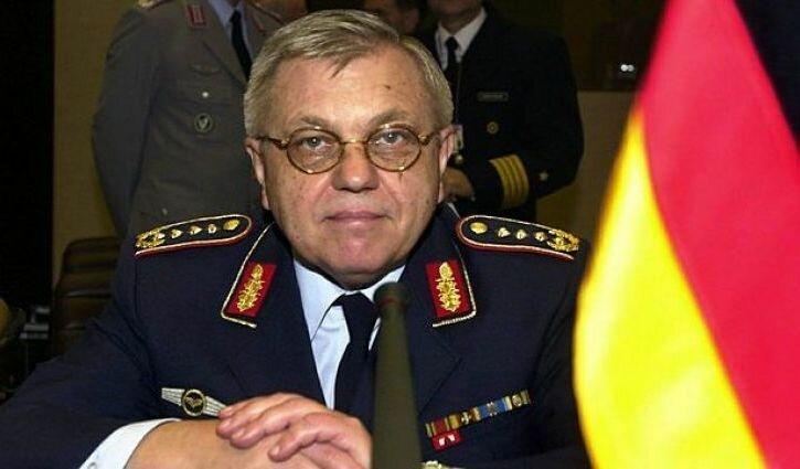 Немецкий генерал сравнил и объяснил, в чем разница между русским и американским солдатом