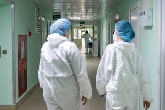 На гребне второй волны COVID: российская медицина захлебнулась коронавирус,общество,регионы,россияне