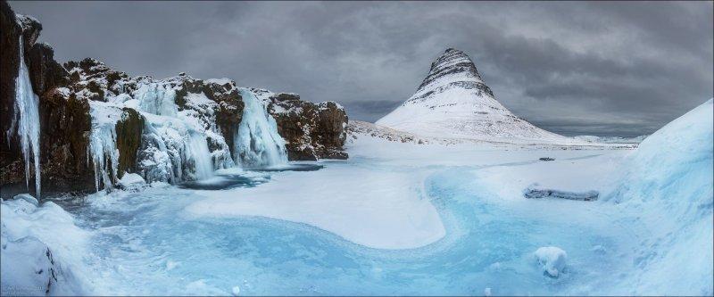 Ну и шапка Гендальфа. исландия, красота, пейзаж, природа, путешествия, фото, фотограф, фотографии