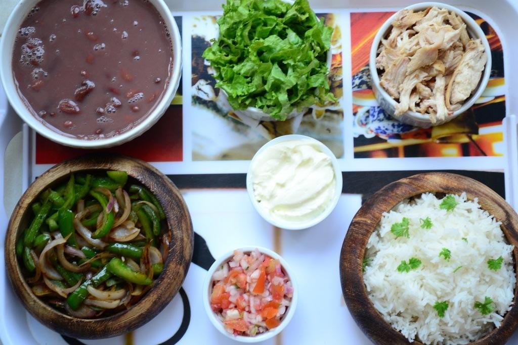 Мексиканская кухня: простые рецепты