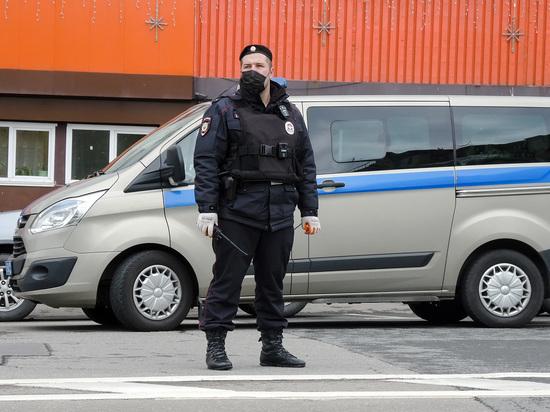 Российская полиция станет тайной: данные силовиков засекретят от народа