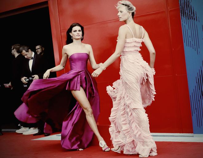 Лучшие платья Венецианского кинофестиваля 2017