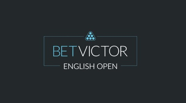Видео 1/4 финала English Open 2018